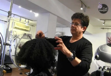Top 5 Natural & Curly Hair Salons in Toronto