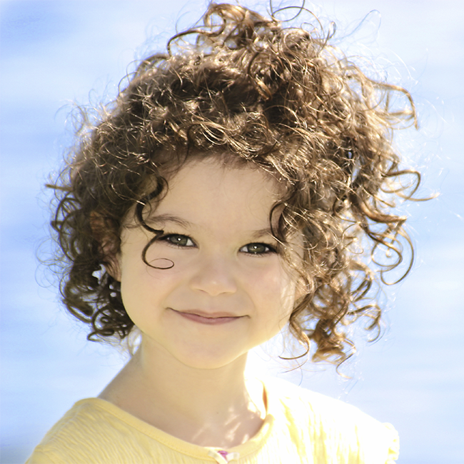How Do You Care For Naturally Curly Hair
