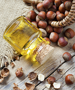 Benefits of Hazelnut Oil for Moisture Retention
