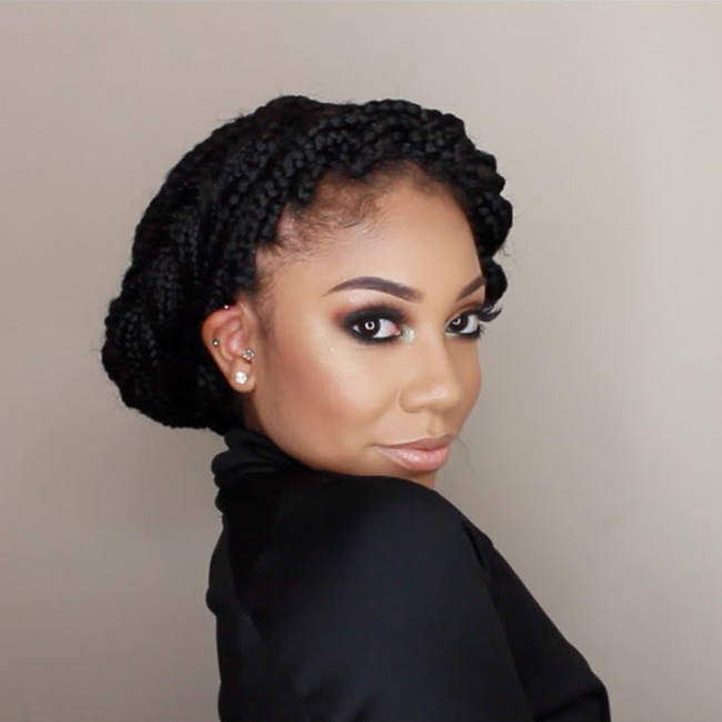 Work Appropriate Natural Hairstyles Actually Want