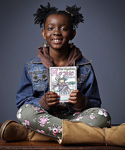 How to Build Self Esteem in Young Girls of Color, According to an 8-Year Old