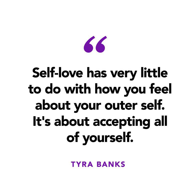 Tyra Banks Quotes: Let's Get Lifted: 10 Quotes To Motivate Our Journeys To