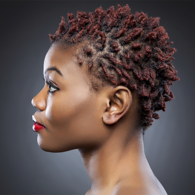 The Pros & Cons of Traditional Locs, Sisterlocks