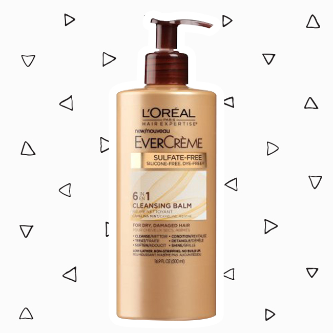 10 Drugstore Products For The Curly Girl Method