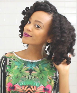 6 Reasons Why Your Bantu-Knot Out is Failing