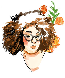 Top 6 Podcasts Starring Curlfriends