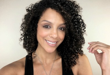 My Wash N Go Routine For Fine, Type 3 Curls