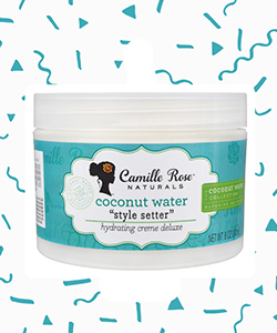 10 Coconut Oil Hair Products Every Type 3 Curly Needs, NOW