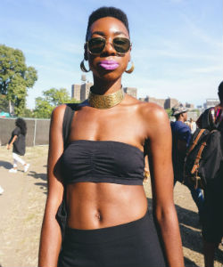 Afropunk 2016 Reminded Me That My Blackness Is Majestic