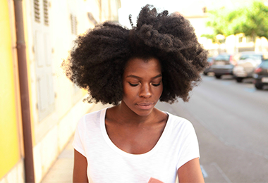 The Different Methods for Installing Extensions on Natural Hair