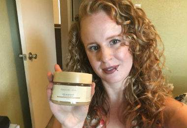 Yes, I Use This Deep Conditioner As A Leave-In On My Fine, Wavy Hair