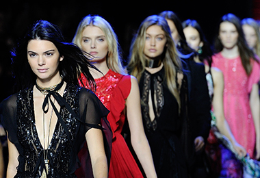 Can The New Fashion Week Guidelines Solve The Runway's Diversity Problem?