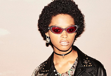 7 Natural Haired Models We're More Focused On Than Kendall Jenner