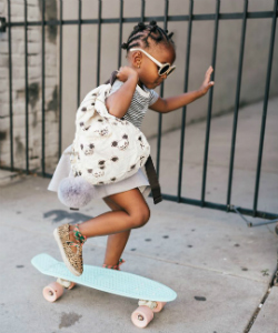 7 Natural Kids' Hairstyles You Should Add To Your Routine
