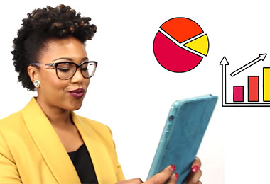 Yes, You Can Wear Your Natural Hair in the Workplace!
