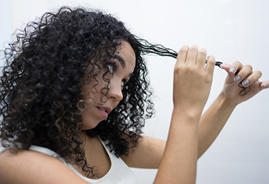 Use These Cleansing Conditioners for Your Damaged Hair