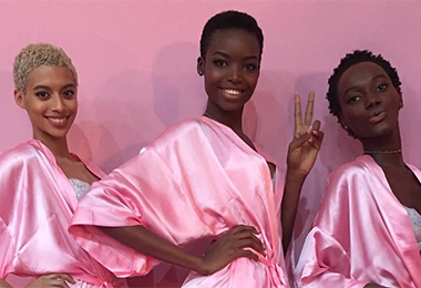 5 Reasons Why Natural Hair at the Victoria's Secret Fashion Show is a Big Deal