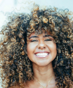 Top Natural Hair Gurus Share Their Wellness Goals for 2017