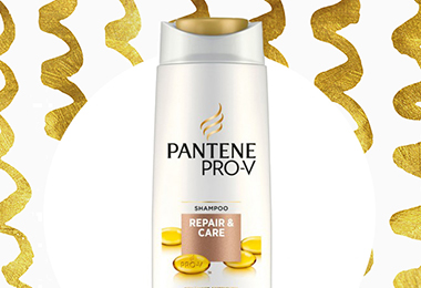 Pantene Reformulated Its Shampoo, We Want to Know What You Think