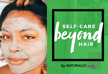 Reclaim Your Light With My Wash Day Self-Care Playlist