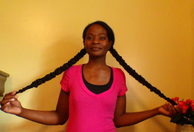 4 Safe, Heat-Free Stretching Techniques for Type 4 Natural Hair