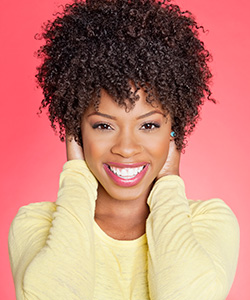 Is Ghee Butter Good For Textured Hair Growth?