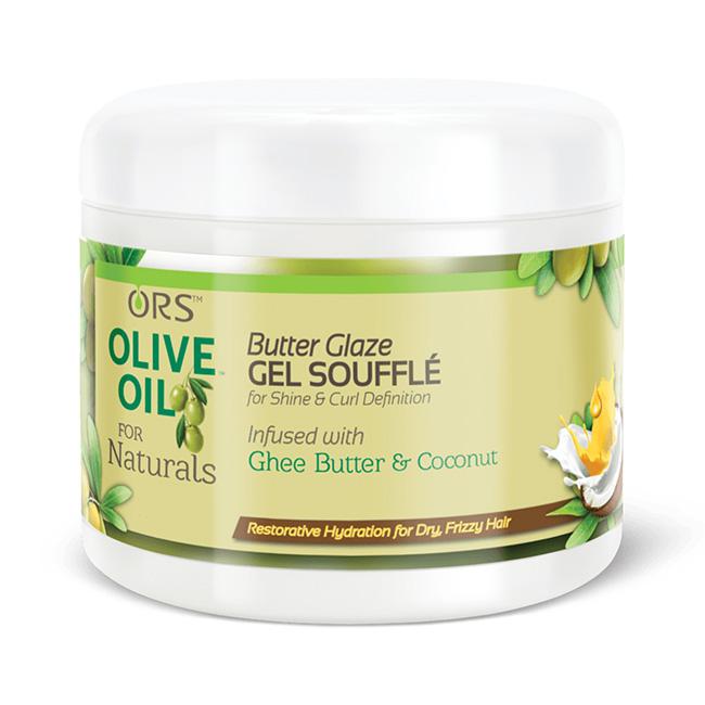 Ors Olive Oil Naturals Hair Butter