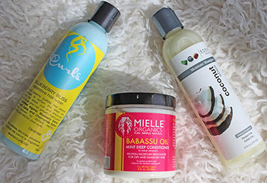 My Favorite Black-Owned Brands in My Regimen